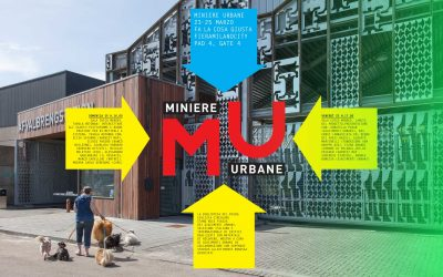 Miniere Urbane Exhibition