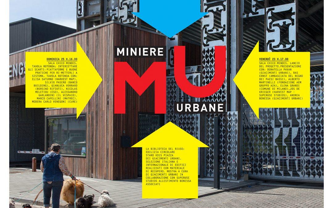 Miniere Urbane Exbition