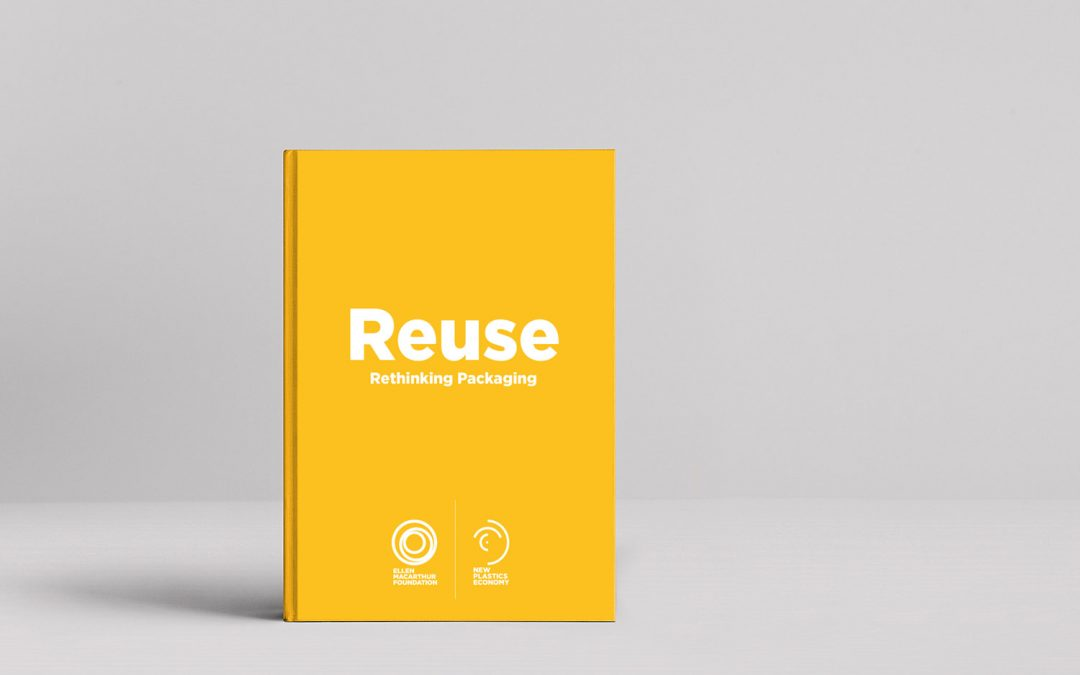 REUSE eBook by Macarthur Foundation