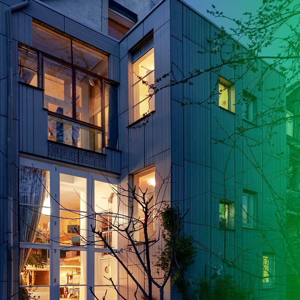 Superused Home by Superuse on site -  Césare Peeren